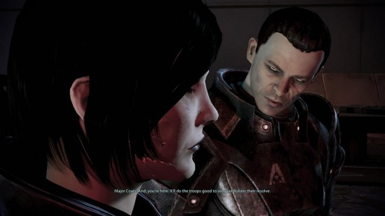 """I'll take it from here, Shepard."""