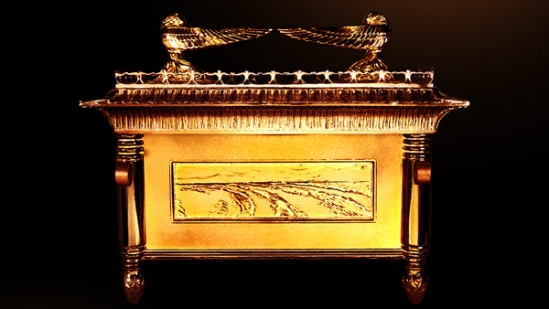 ark of the covenant 3