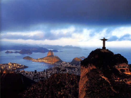 Operation: Cristo Redentor