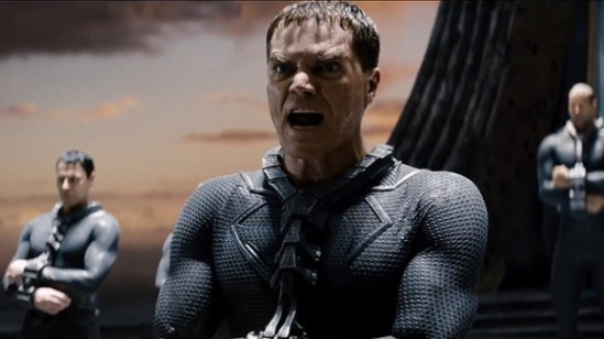 general zod