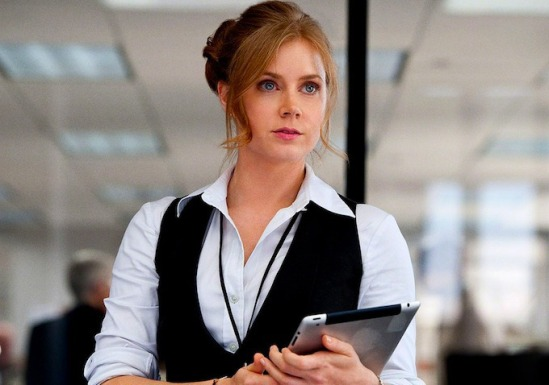 man of steel lois lane