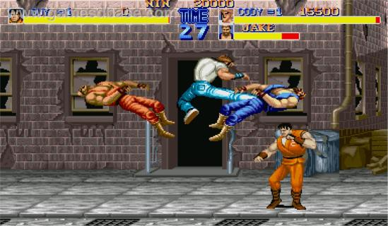 Final_Fight_-_1992_-_Capcom
