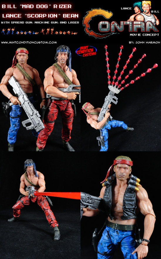 contra_Mad_Dog_Scorpion_collage_01
