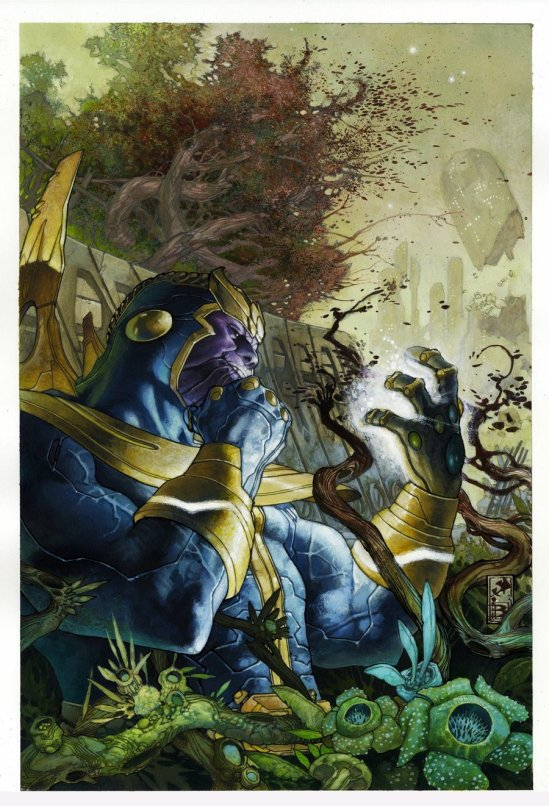 simone_bianchi_thanos_rising___4_painted_cover_by_simonebianchi-d628s8j