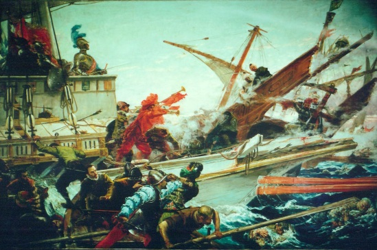 The_Battle_of_Lepanto_of_1571_full_version_by_Juan_Luna